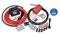 Projecta DBC150TK - 12V, 150A Trailer System Dual Battery Kit
