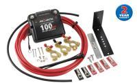 Projecta DBC-100K - 12V, 100A Electronic Isolator Kit