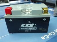 SSB - YTZ10-S