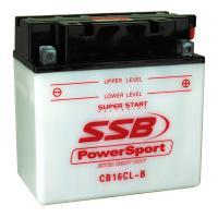 SSB - CB16CL-B
