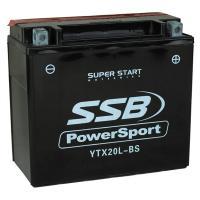 SSB - YTX20L-BS