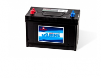 Lion Batteries - SMFM31-1060