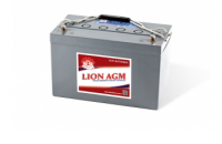 Lion Batteries - HZB-EV12-120 (123Ah)