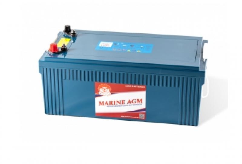 Lion Batteries - HZB-EV12-230 (254Ah)