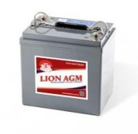 Lion Batteries - HZB-EV6-180 (200Ah)