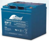 Fullriver-DC40-12 - 40Ah AGM Deep Cycle battery