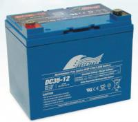 Fullriver-DC35-12 - 35Ah AGM Deep Cycle battery