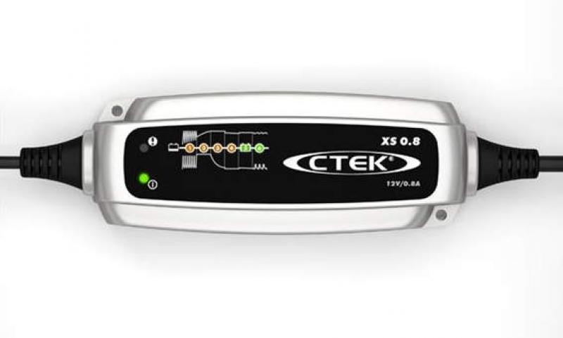 CTEK-XS 0.8