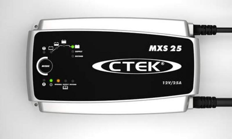 CTEK-MXS25