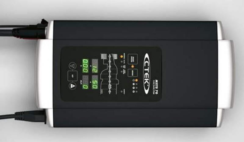 CTEK-MXTS70