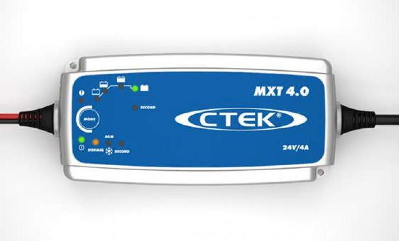 CTEK-MXT4.0