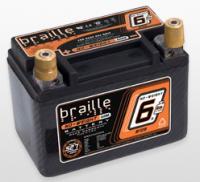 Braille B106C