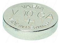 V10GA - 1.5V Button Cell