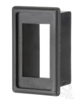 Narva 63180BL - Mounting Panel - Suit Narva Sealed Rocker Switch