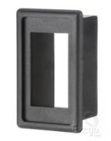 Narva 63180BL - Mounting Panel - Suit Narva Sealed Rocker Switch
