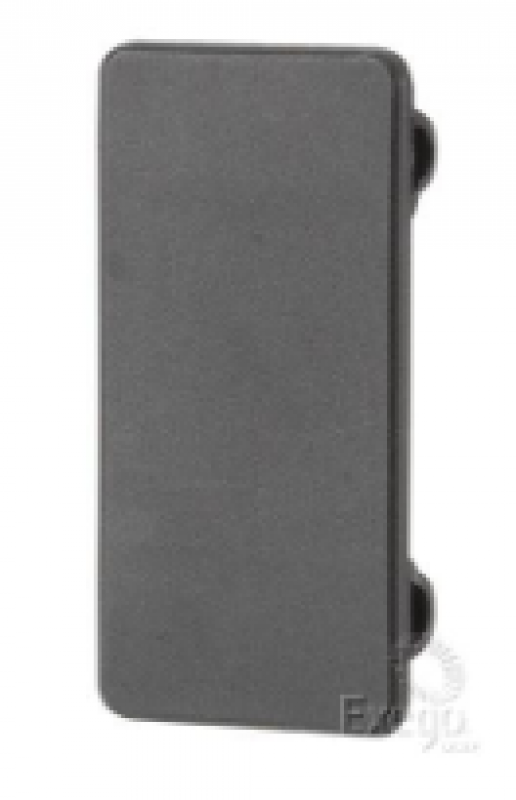 Narva 63183BL - Rocker Switch Blanking Plate
