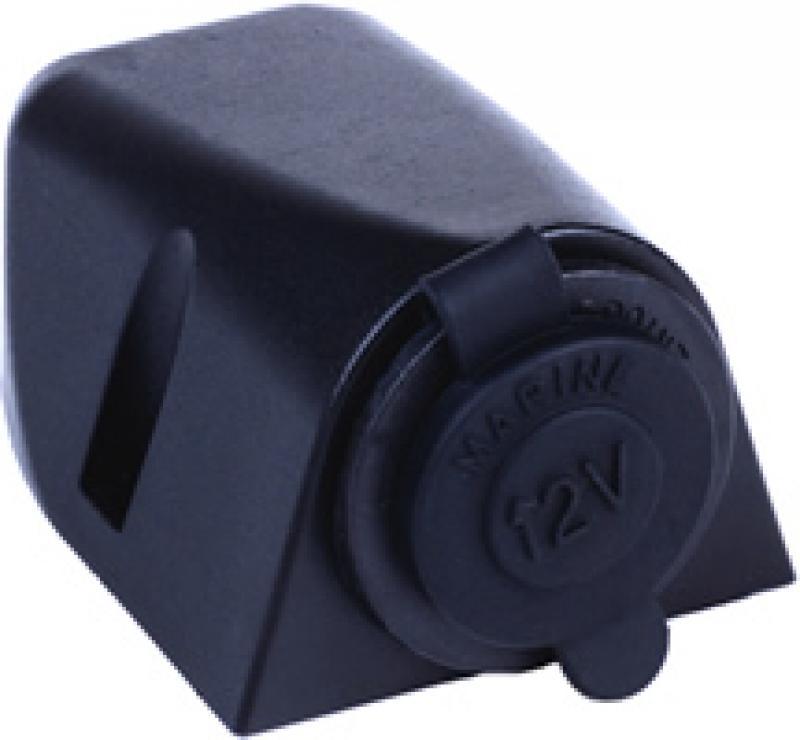 BAINTECH Surface Mount Single Ciga Socket