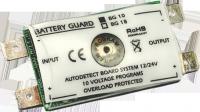 BAINTECH Low Voltage Cutout 12/24V 10A