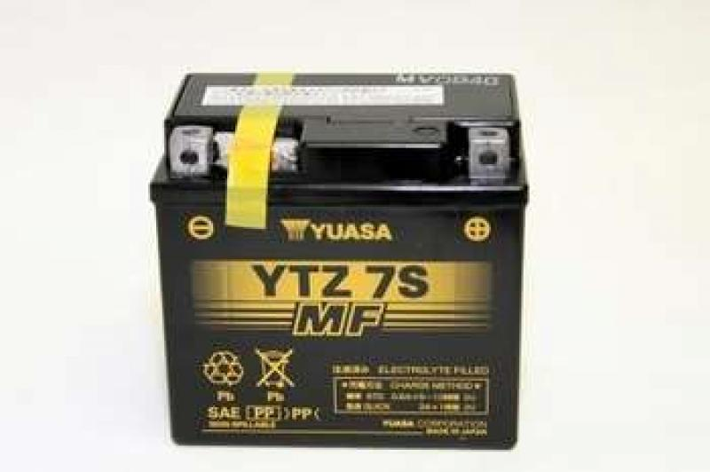 Yuasa - YTZ7S