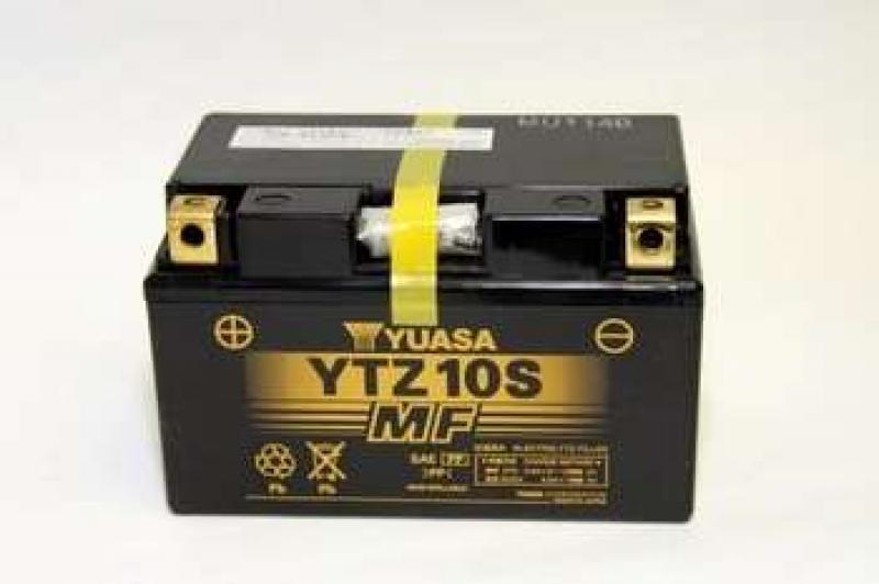 Yuasa - YTZ10S