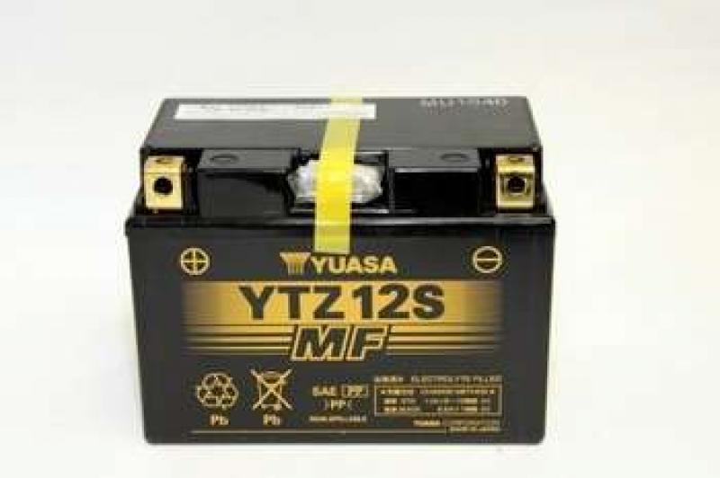Yuasa - YTZ12S