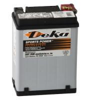 DEKA PowerSports ETX15