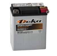 DEKA PowerSports ETX15L