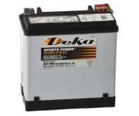 DEKA PowerSports ETX16