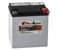 DEKA PowerSports ETX30LA