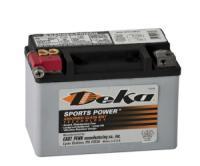 DEKA PowerSport ETX9