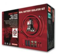 REDARC Battery Isolator & Wiring Kit 12V (SBI12KIT)