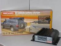 REDARC 20A In-Vehicle Battery Charger (BCDC1220)