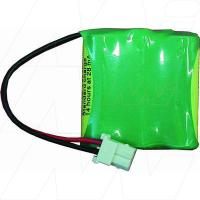 CTB62 - Cordless Phone Battery