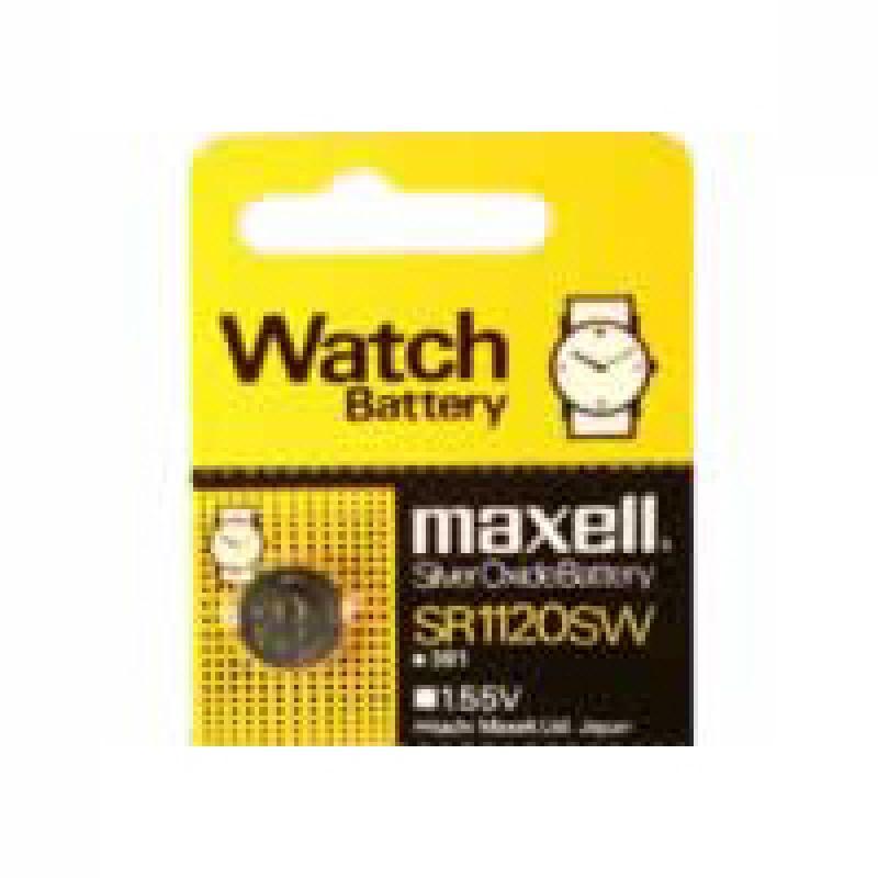 Maxell - SR1120SW Button Cell