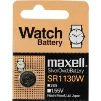 Maxell - SR1130W Button Cell