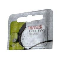 Maxell - SR421SW Button Cell