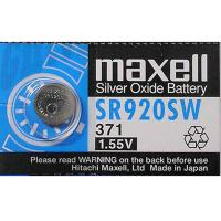 Maxell - SR920SW Button Cell
