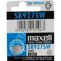Maxell - SR927SW Button Cell