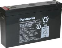 Panasonic UP-VW0645P1 (UP-RW0645P1) - Sealed Lead Acid Battery for Standby, UPS