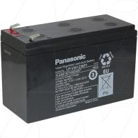 Panasonic UP-VW1236P1 - Sealed Lead Acid Battery for Standby, UPS