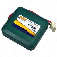 CTB46 - Cordless Phone Battery