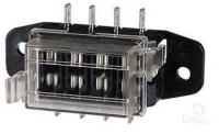 Narva 54420BL - 4-Way Standard ATS Blade Fuse Box
