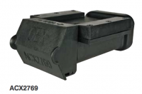 OEX - ACX2769 Heavy Duty Connector Cover / Mounting Kit suitable for 175A Anderson Plug