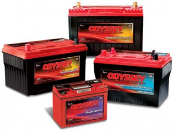 Odyssey car batteries