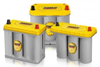 optima car batteries