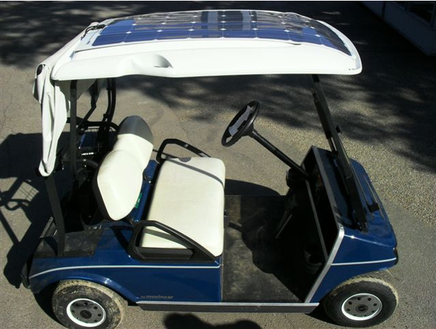 battery business golf cart battery