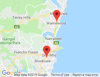 Battery Business at Warriewood