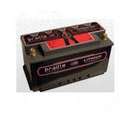 Braille 12V Racing