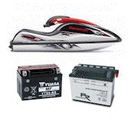Jetski Batteries