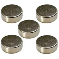 Watch / Button Cells